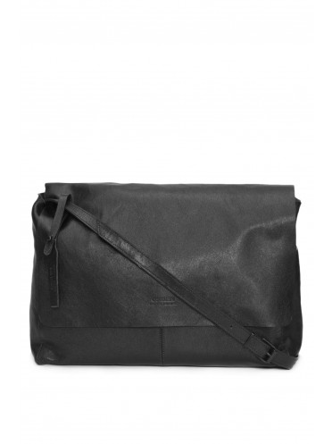 Leather Crossbody E-basics Bag