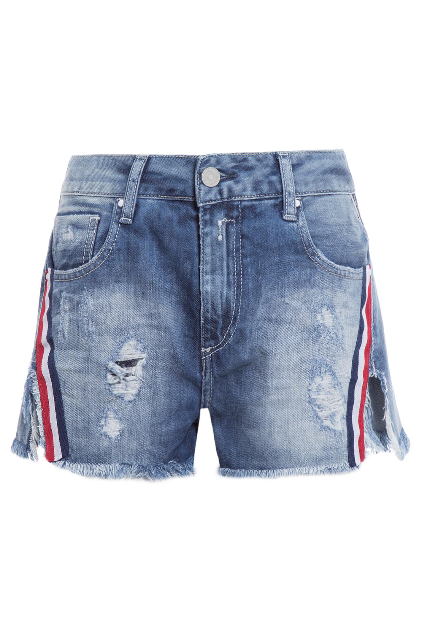 Shorts Curto Feminino