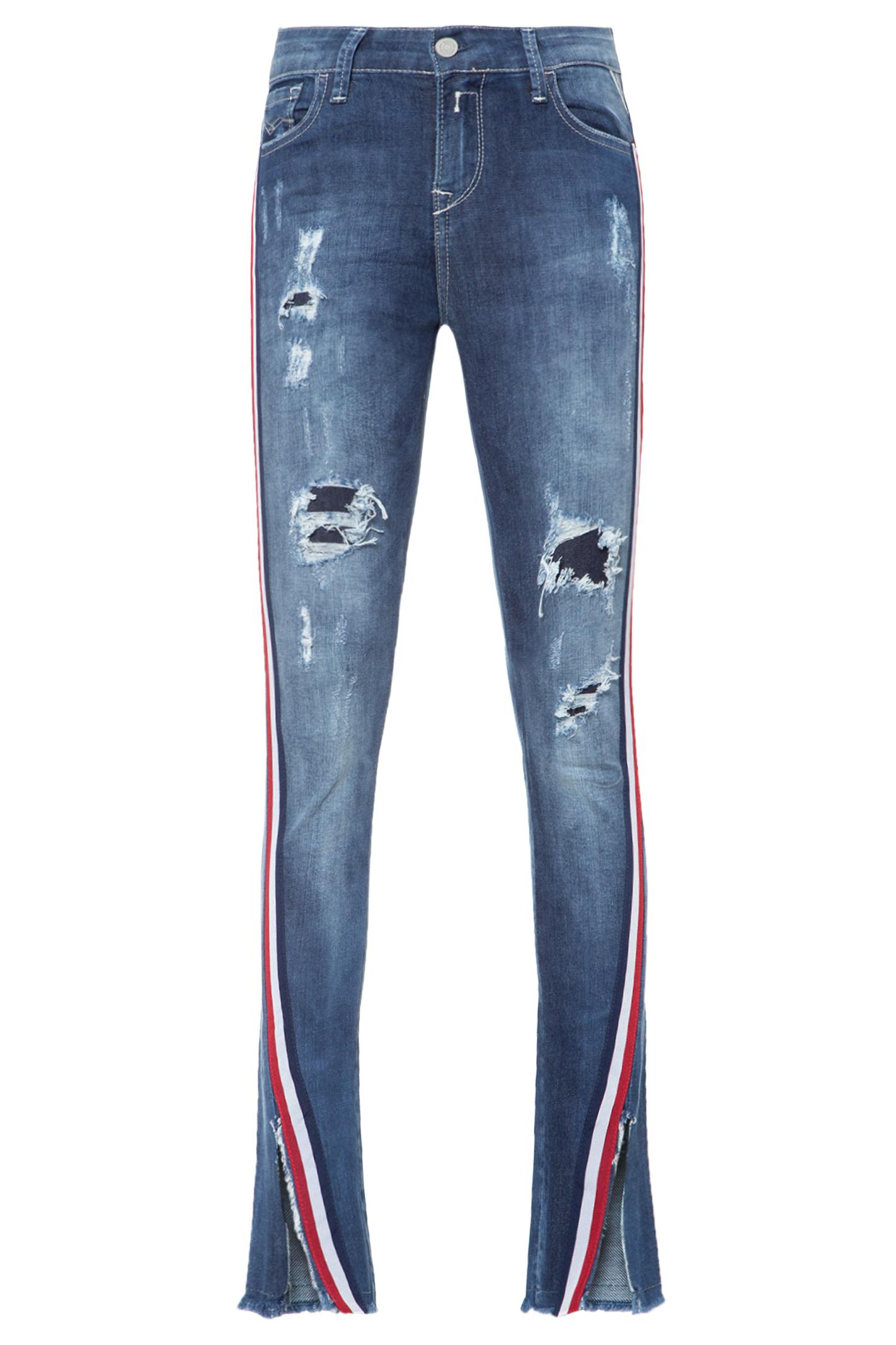 Calça Jeans Luz