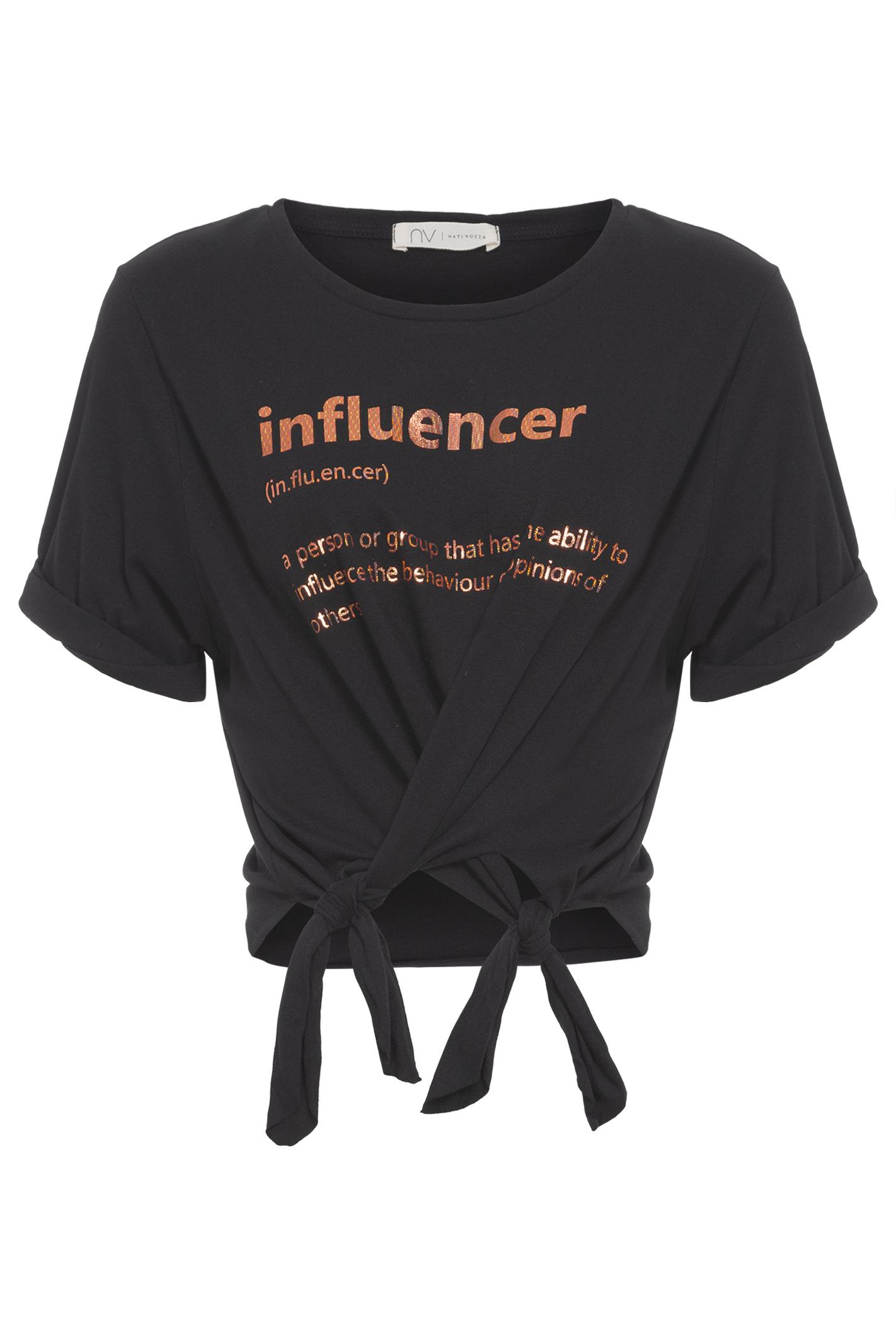 T-Shirt Influencer