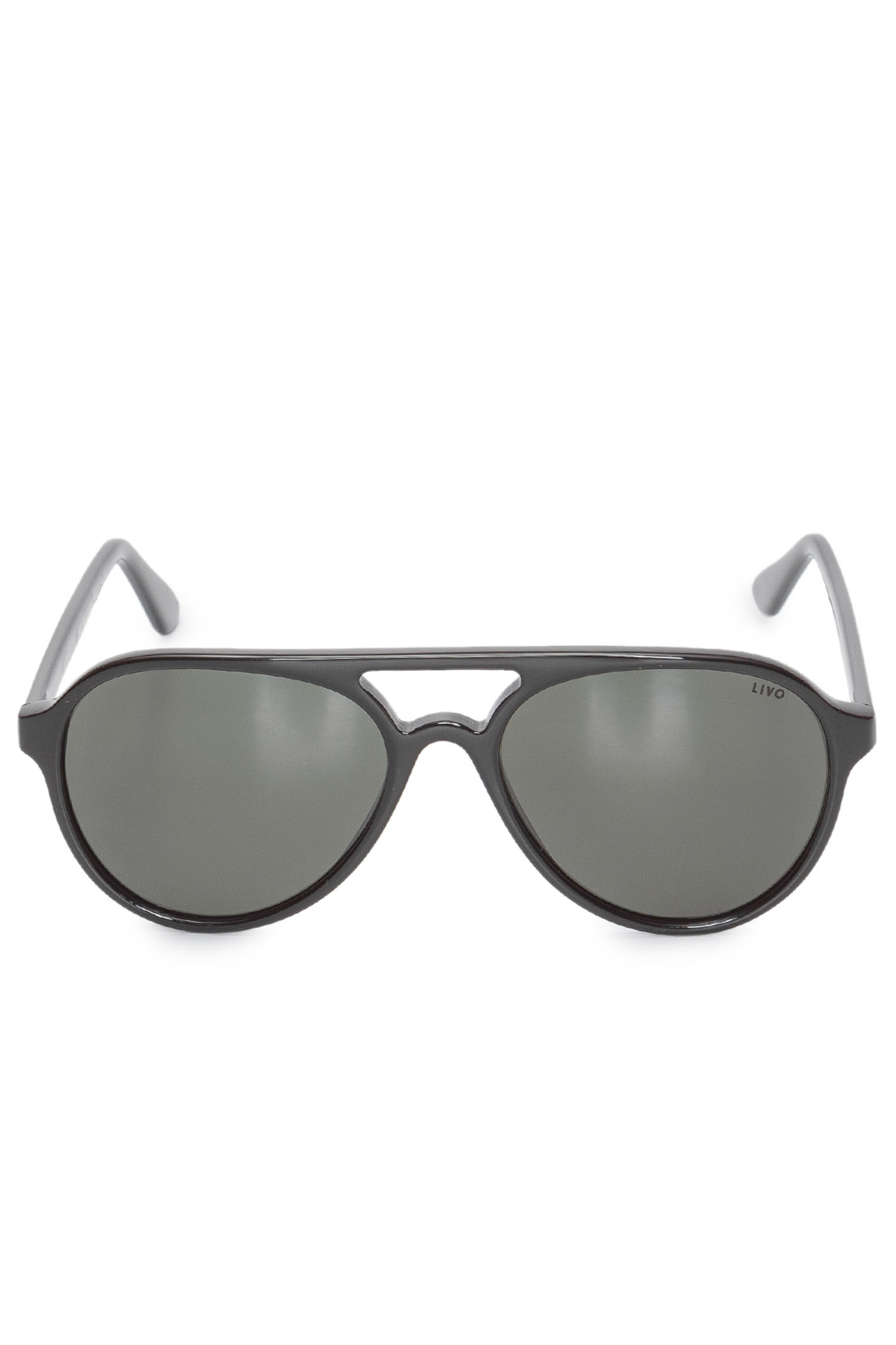 Óculos Armacao Marco Solar Preto