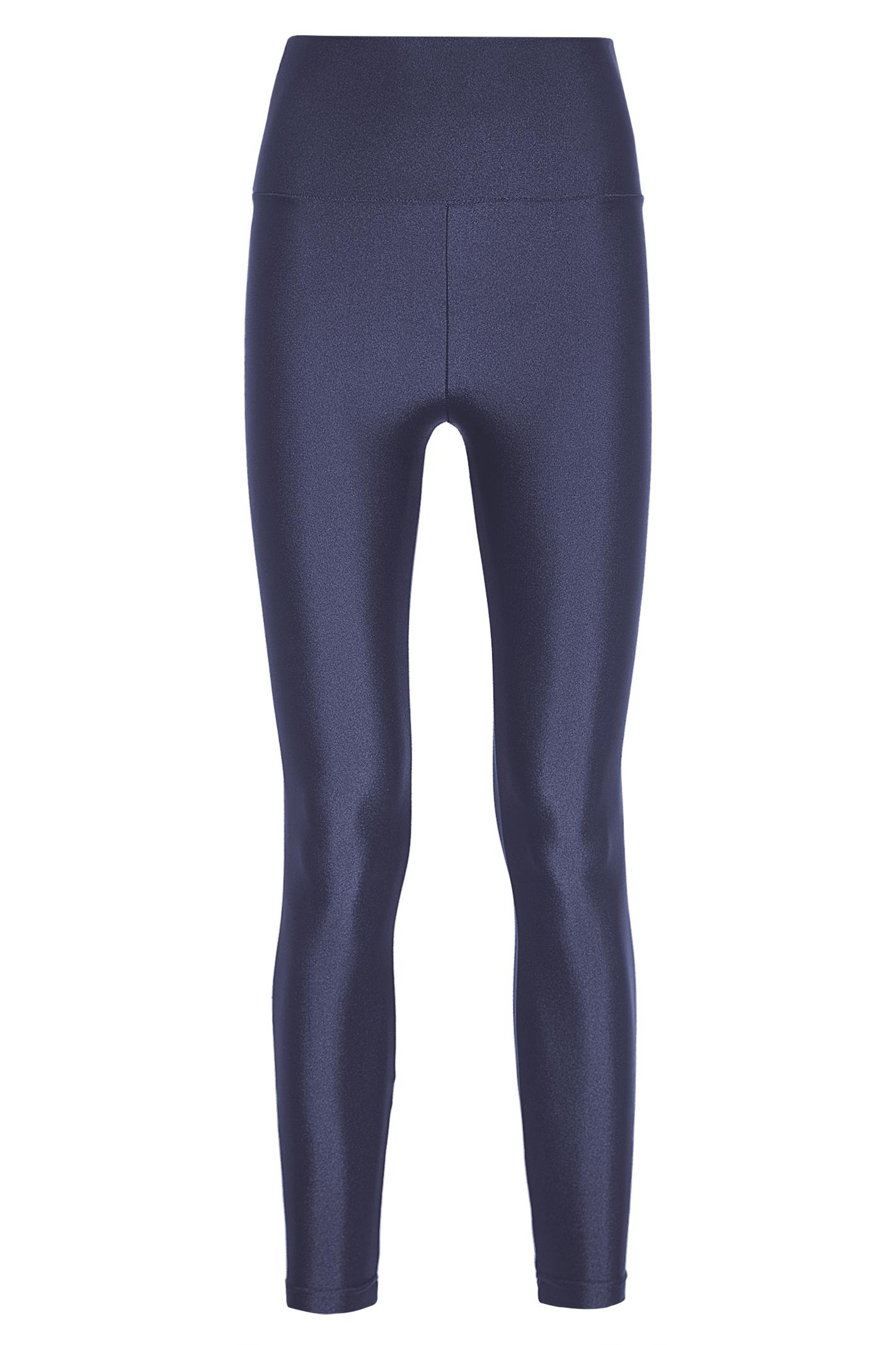 Calça Legging Lycra Cós - Azul