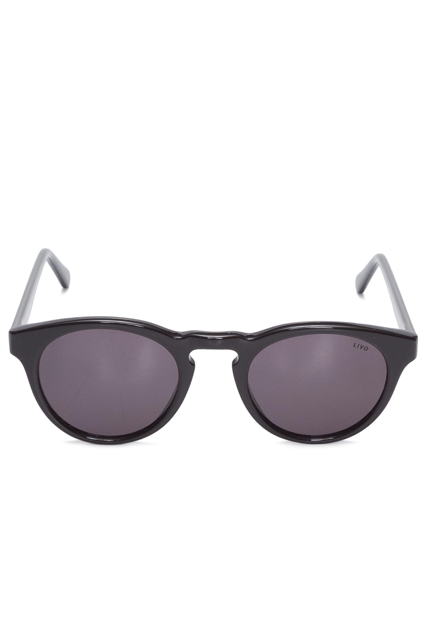 Óculos John Solar Preto