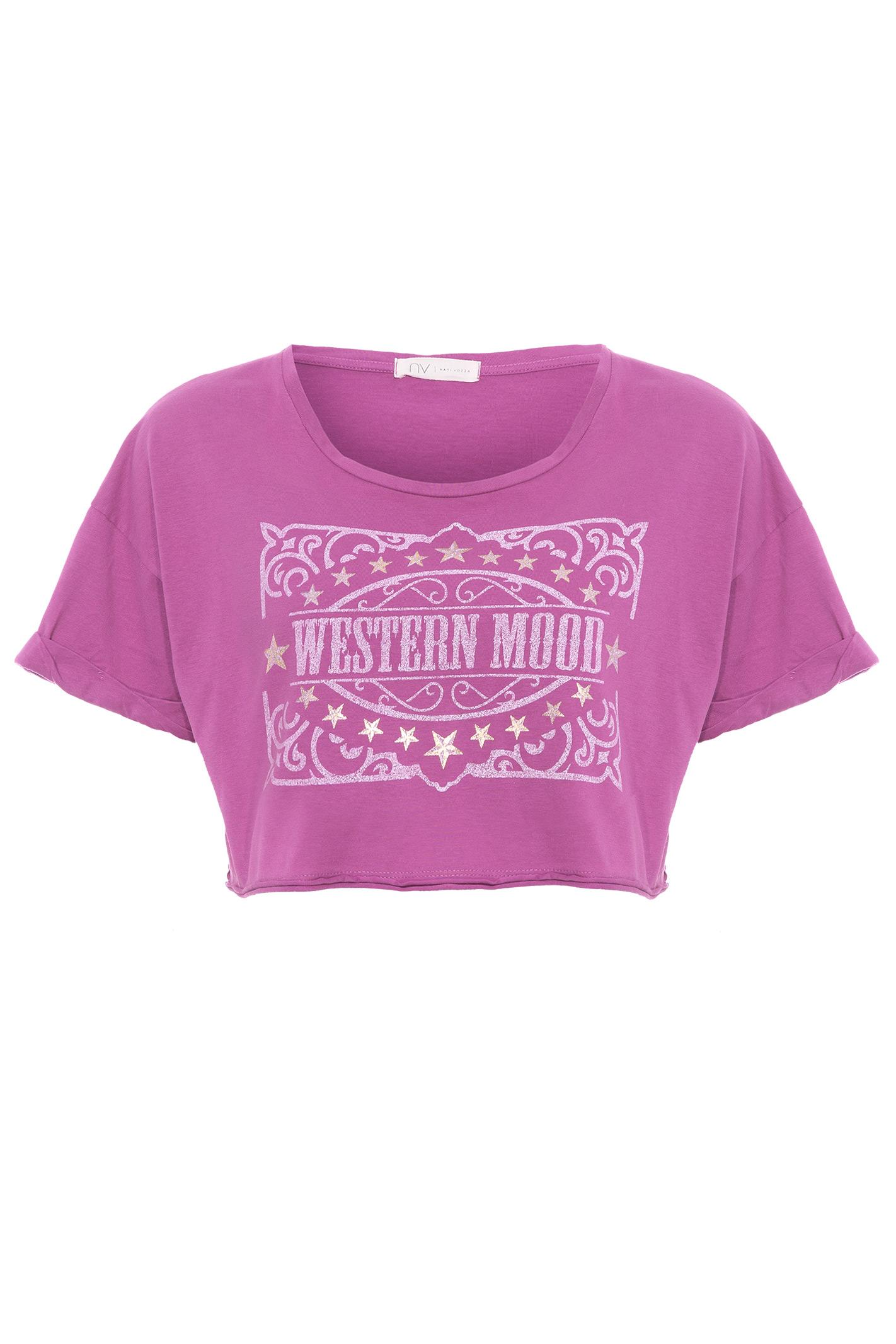 T- Shirt Mood