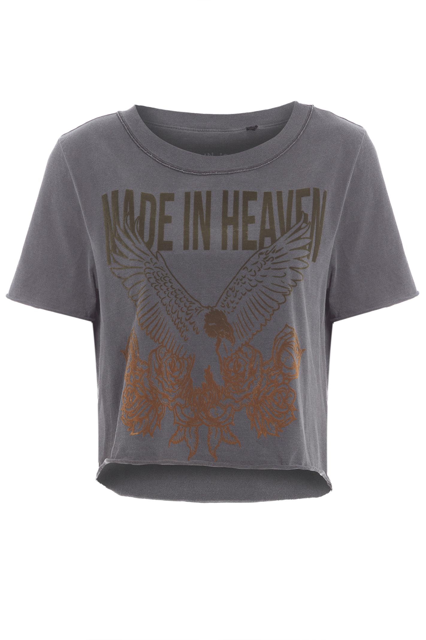 T Shirt Eagle Mih