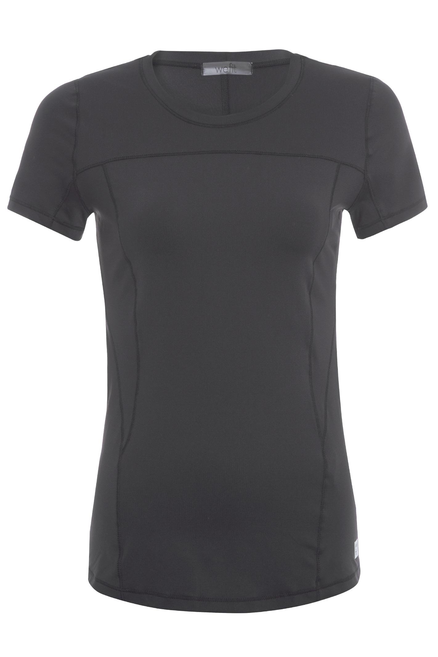 Camiseta Mc Basic