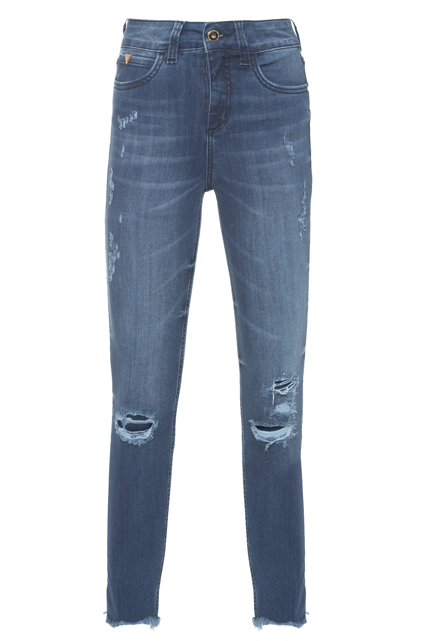 Calca Jeans Bia