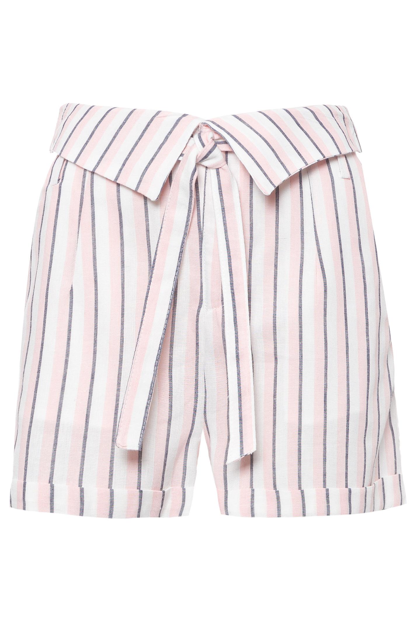 Shorts Alfaiat Listra