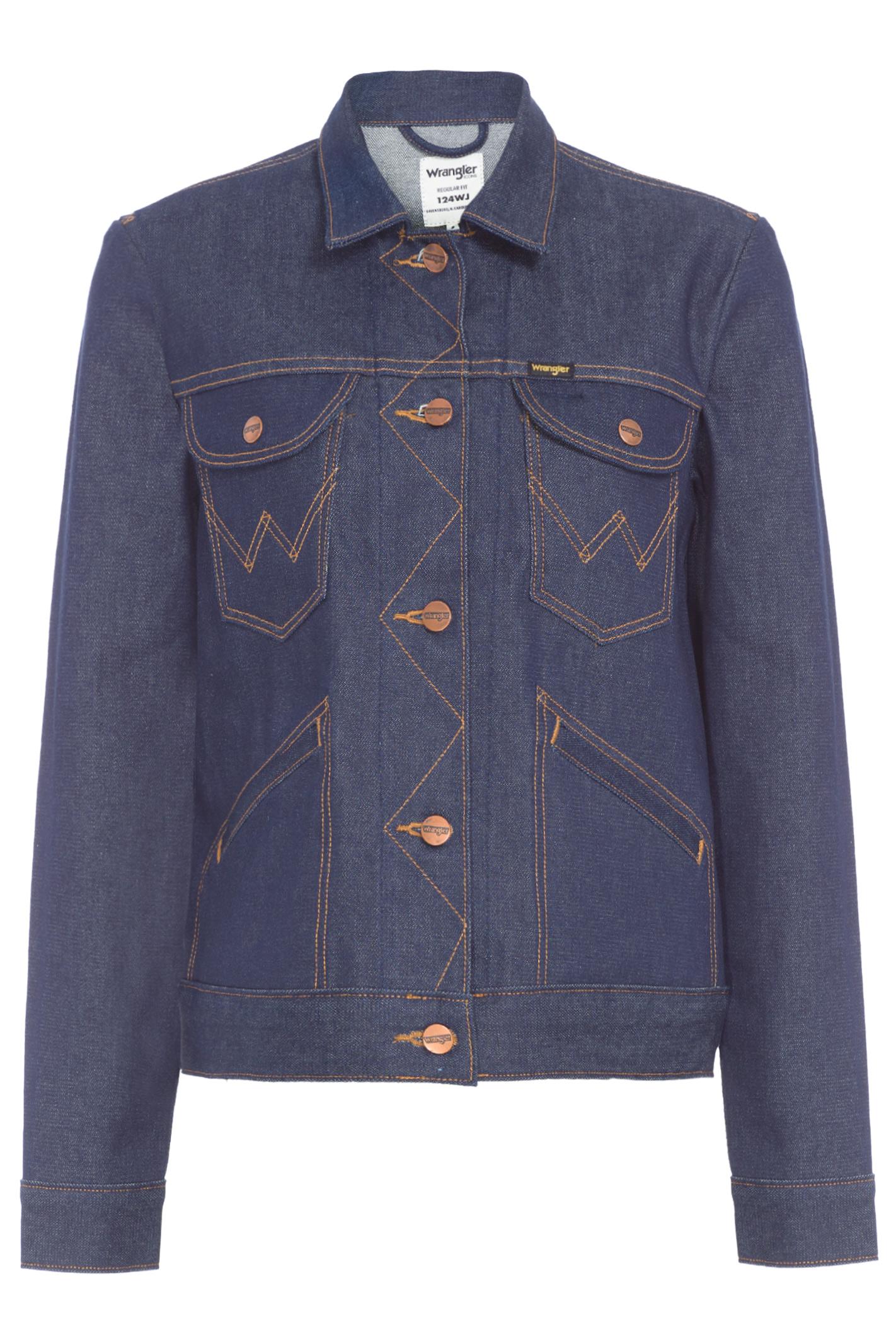 Jaqueta Jeans Feminina Import