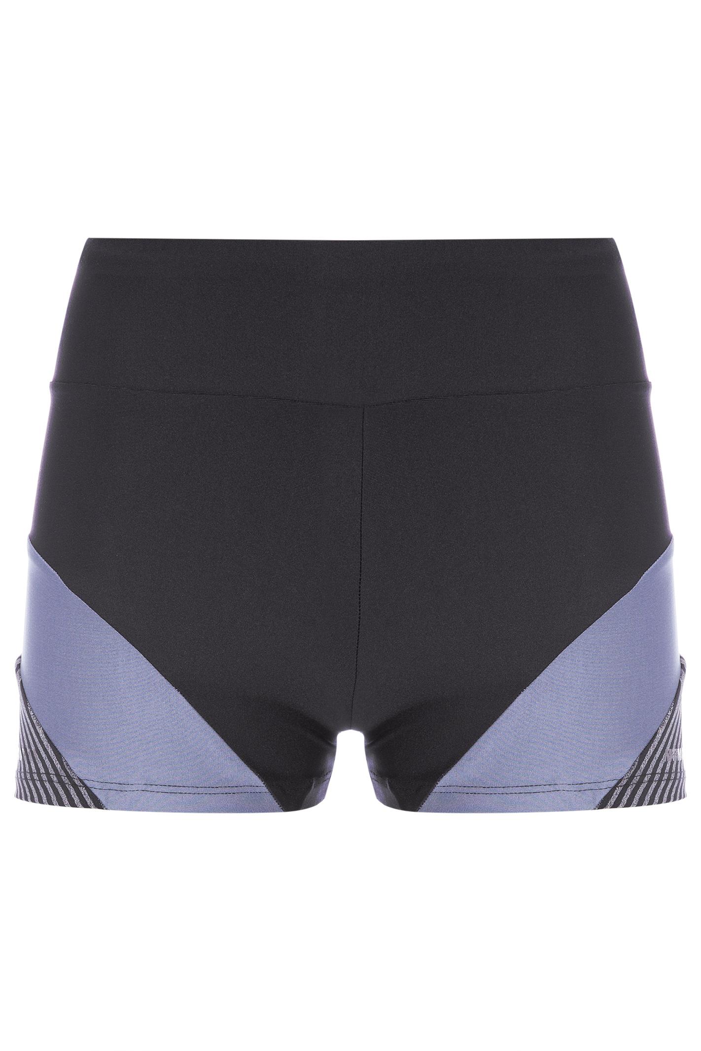 Shorts Recorte Reflet