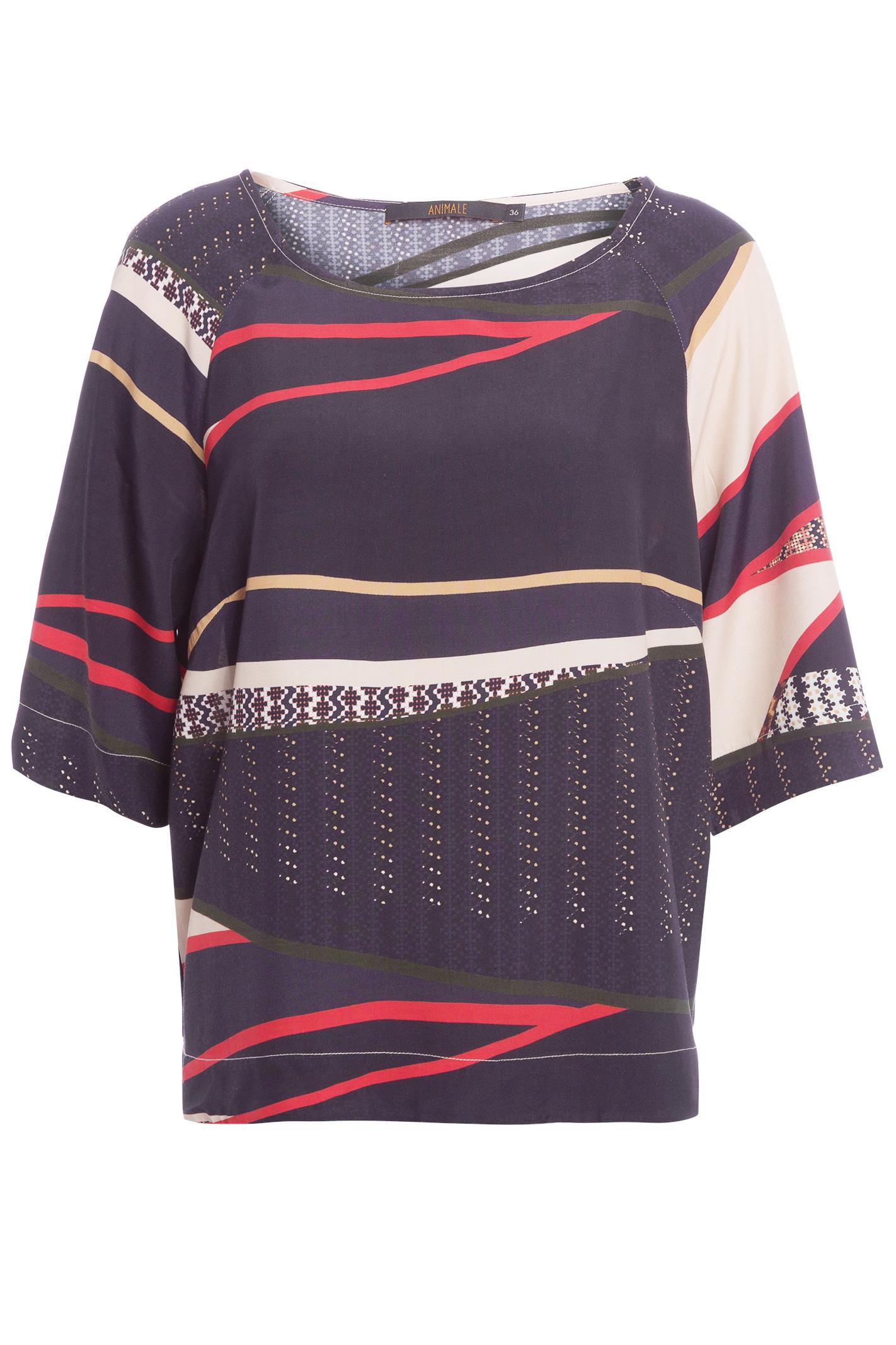 T-Shirt Básica Dune