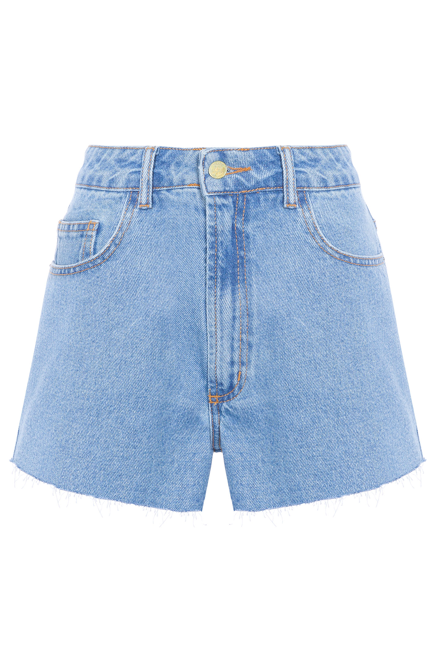 Short Calango Refarm Jeans