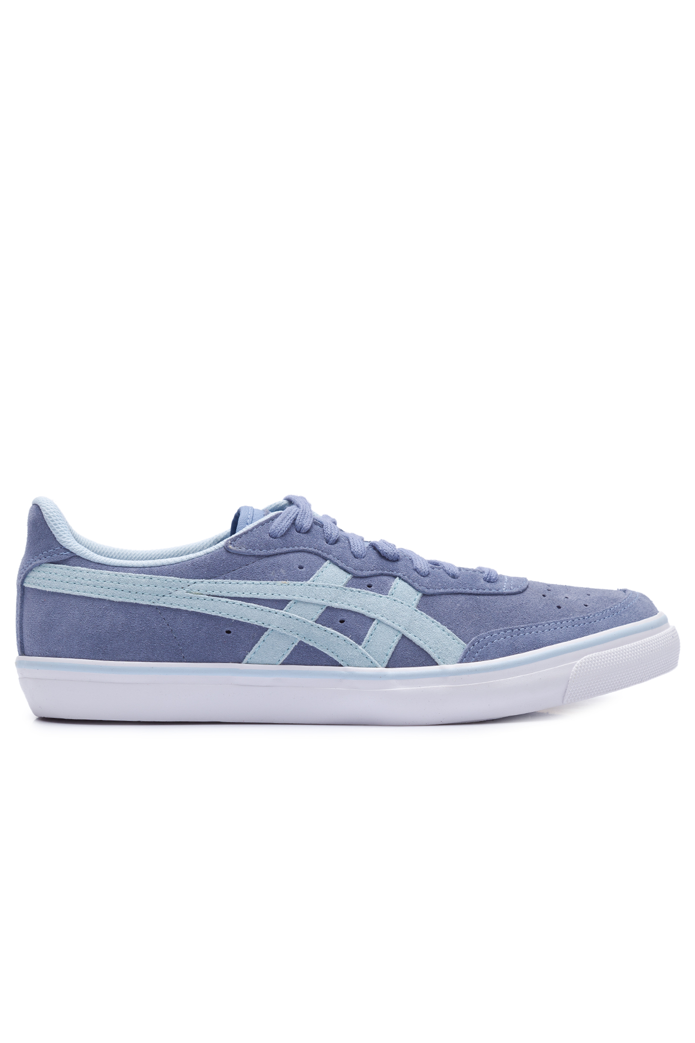 Tenis Top Spin Suede