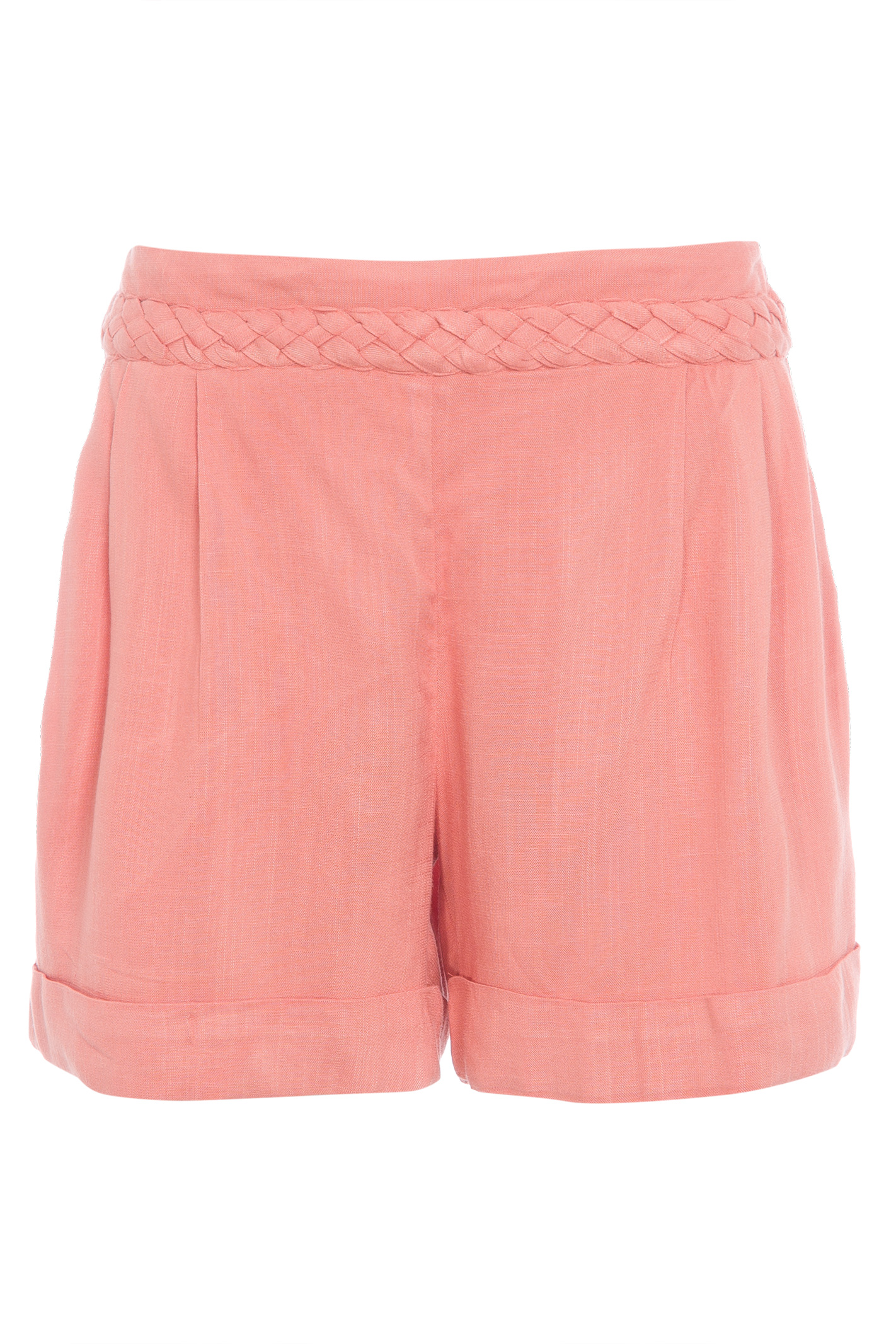 Short Cos Tranca Joie By Ateen