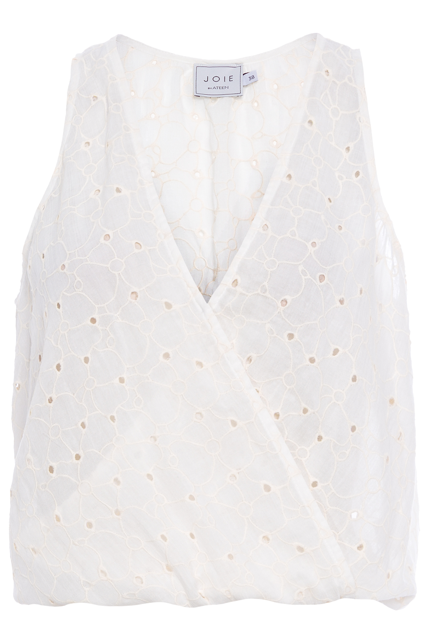 Blusa Laise Fiji Joie By Ateen