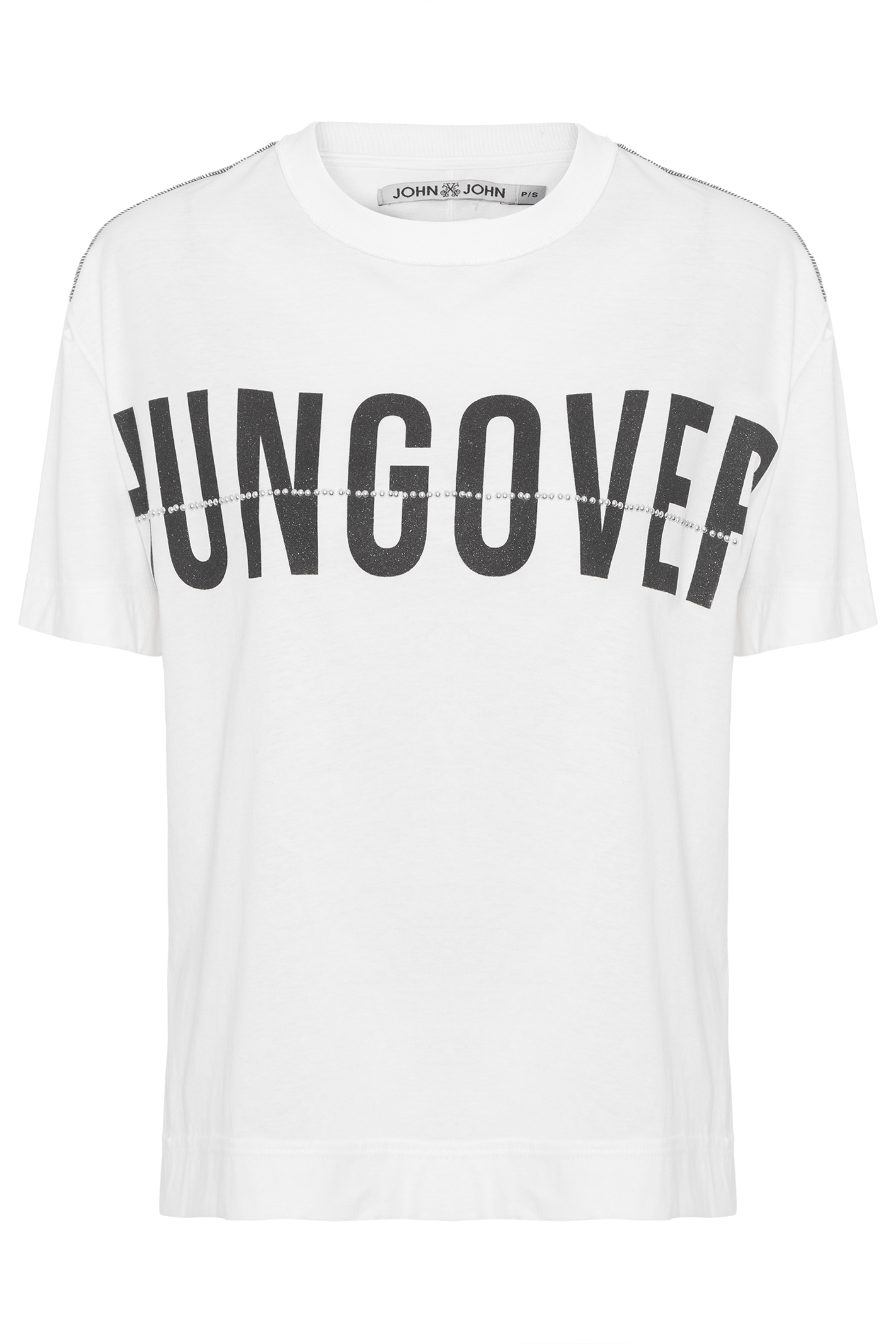 T Shirt Hungover