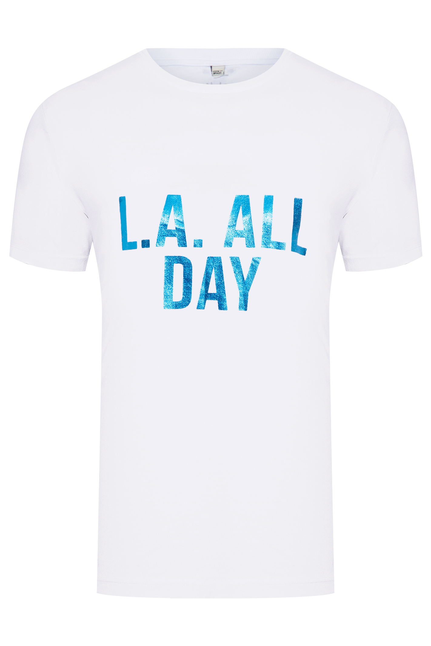 T Shirt La All Day