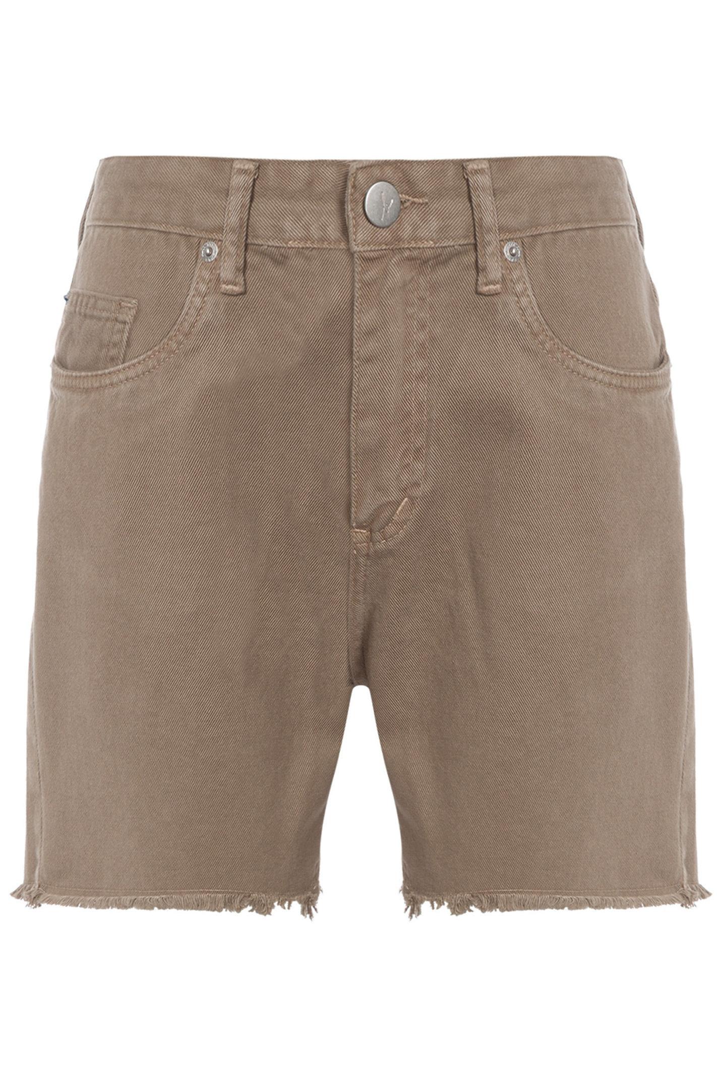 Shorts Marine Color