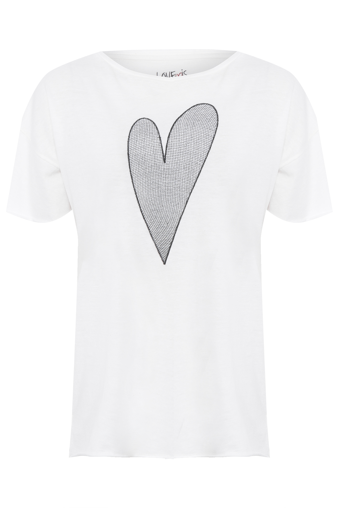 Blusa Heart