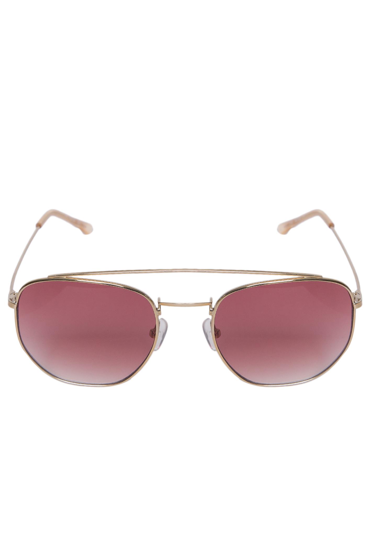 Óculos Thassia - Dourado