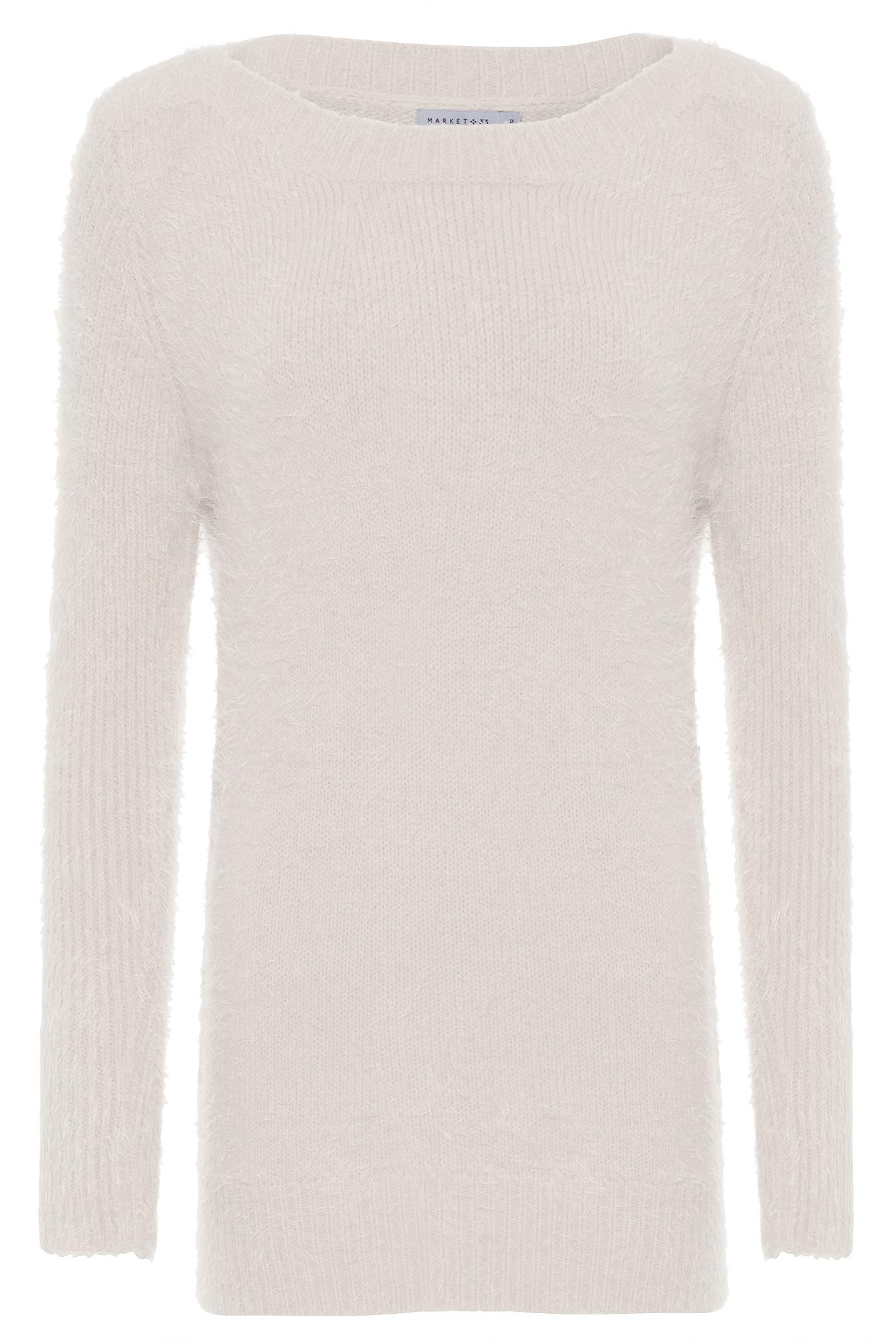 Suéter Pelo - Gelo