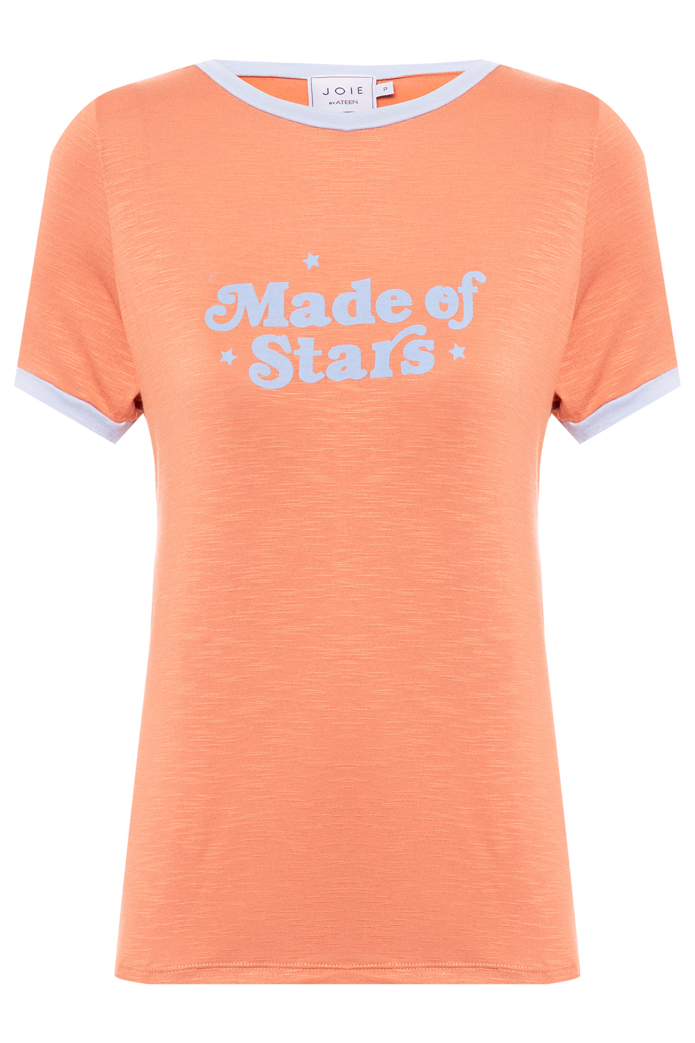 Blusa Silk Made Of Stars Joie By Ateen