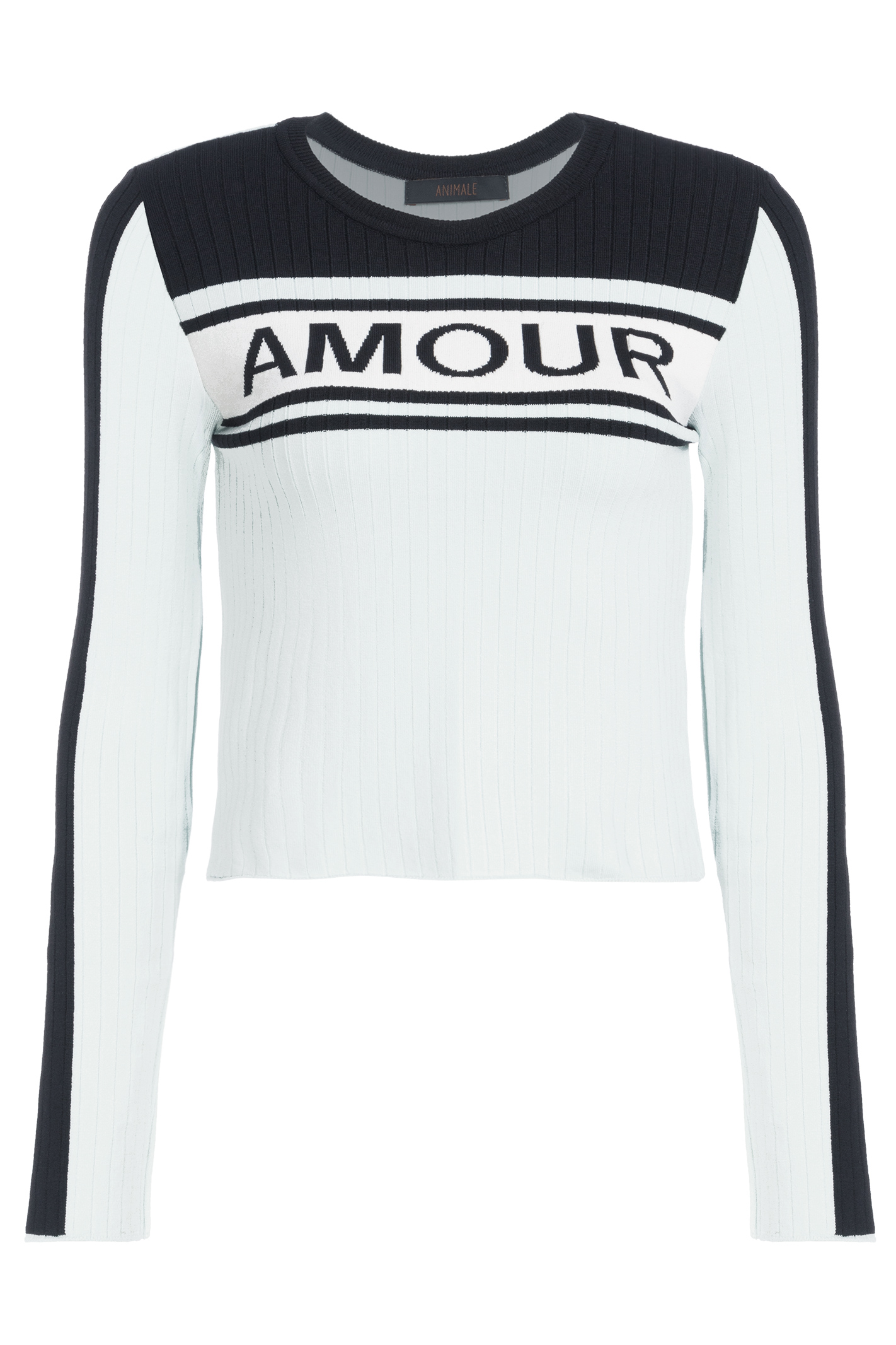 Tr Cropped Amour