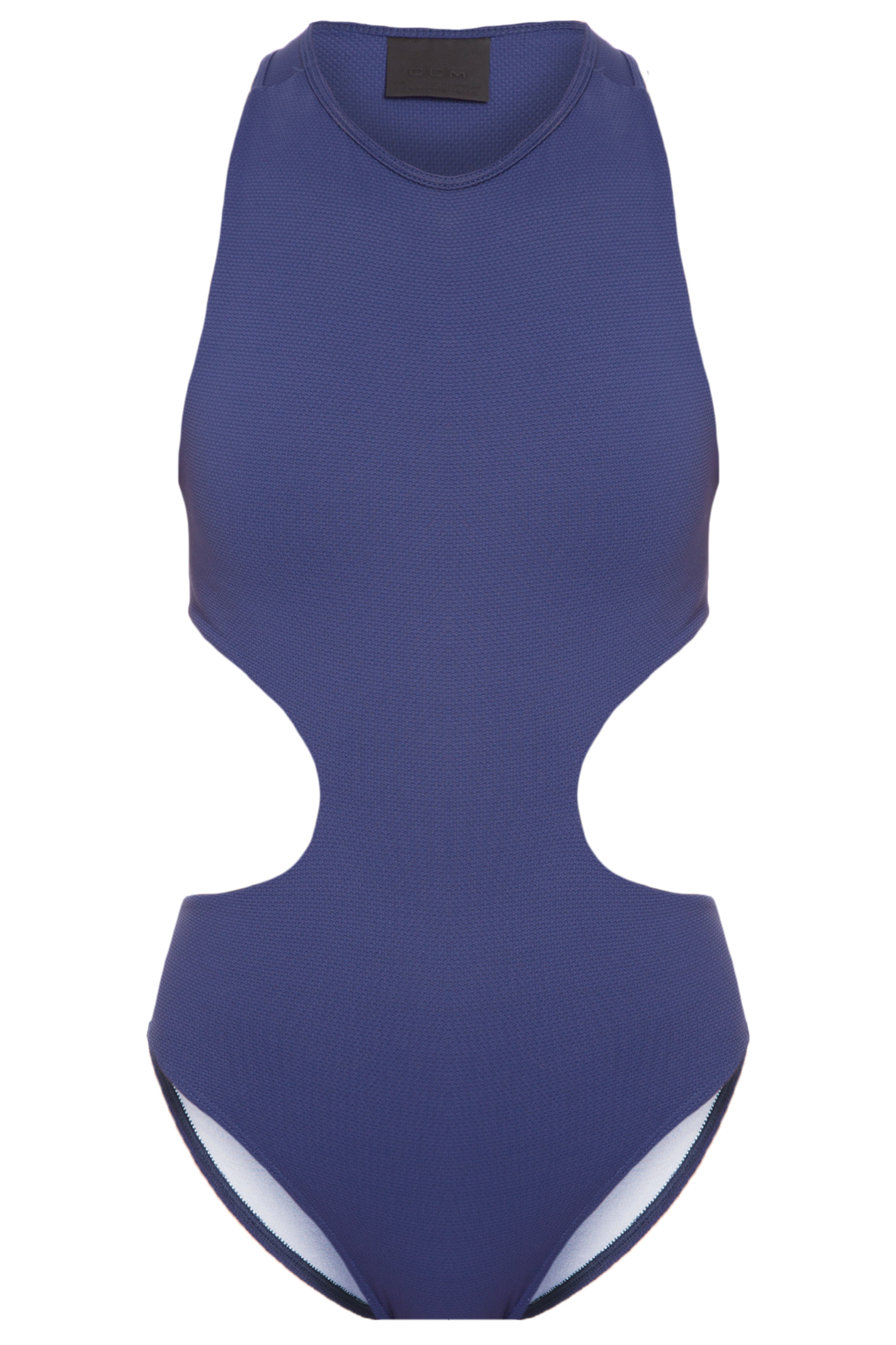 Body Acucena - Azul