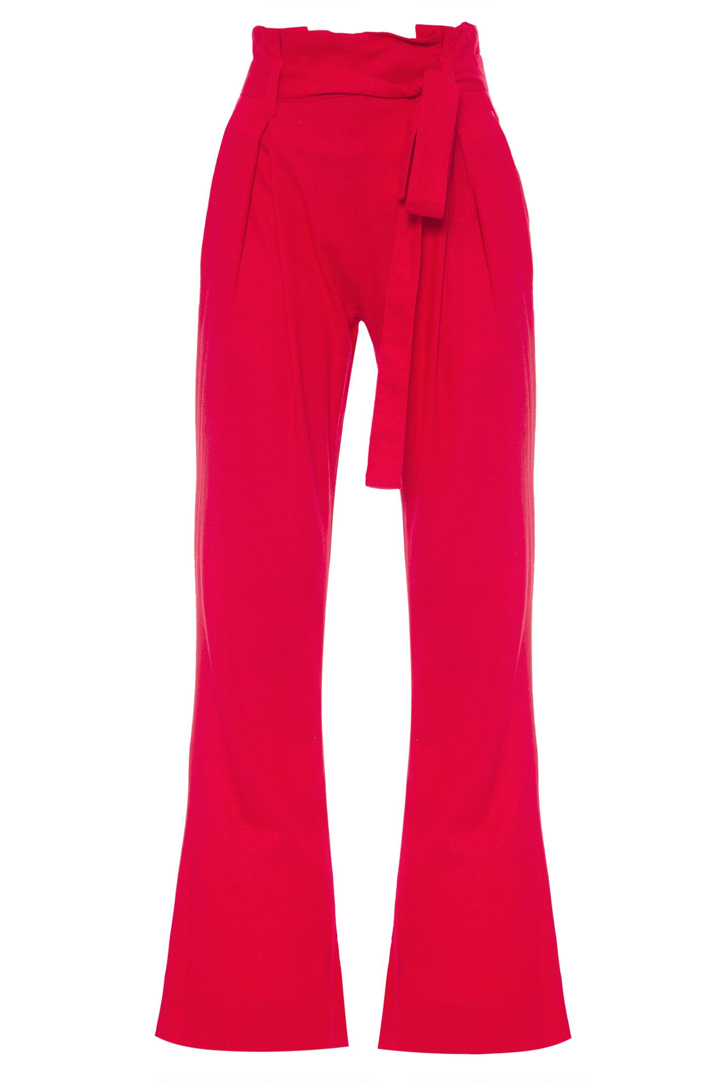 Calça Pantalona Clochard