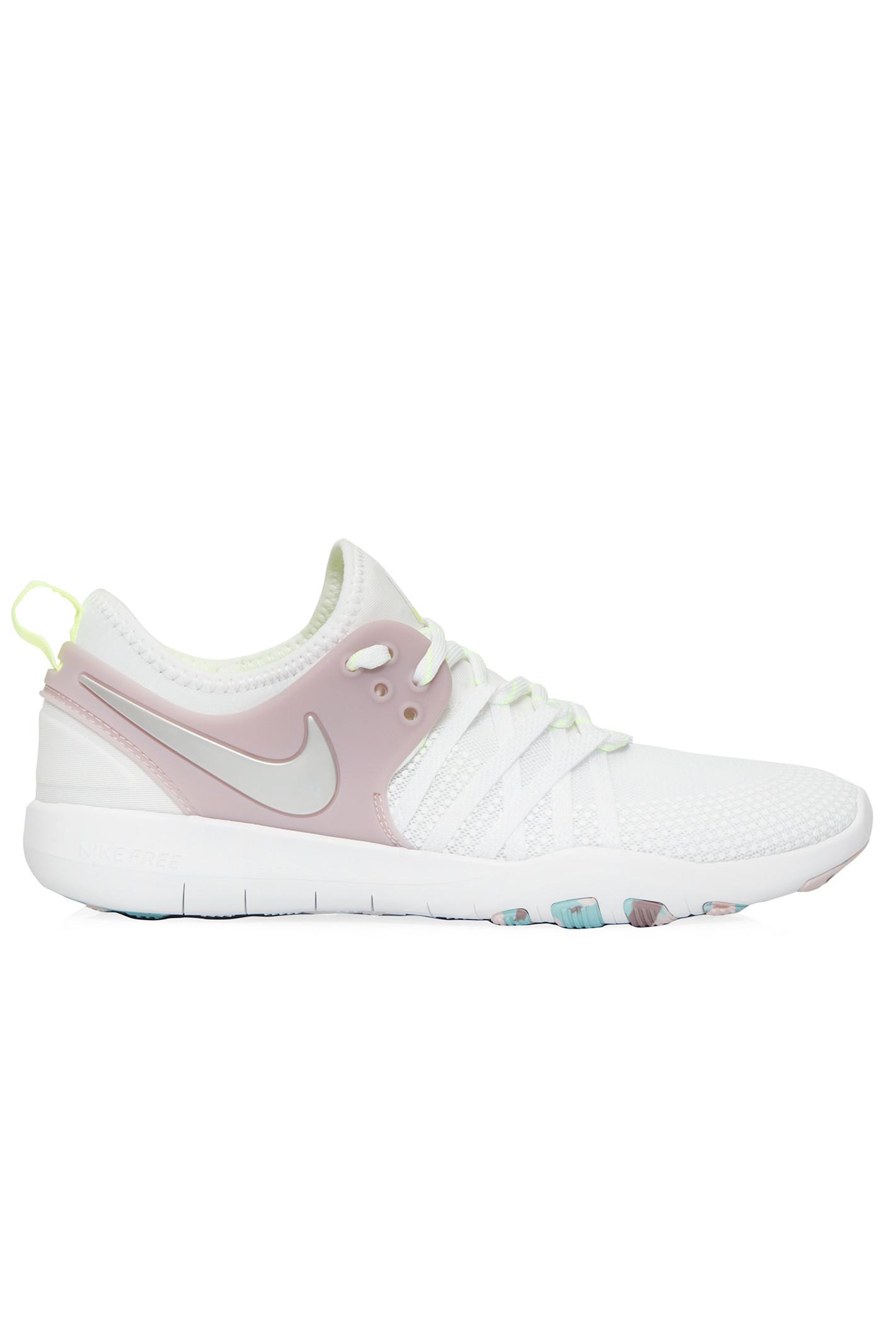 Tênis Nike Free Tr 7 - Branco